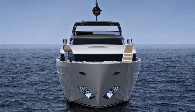 Reine D'Azur Charter Yacht - 5