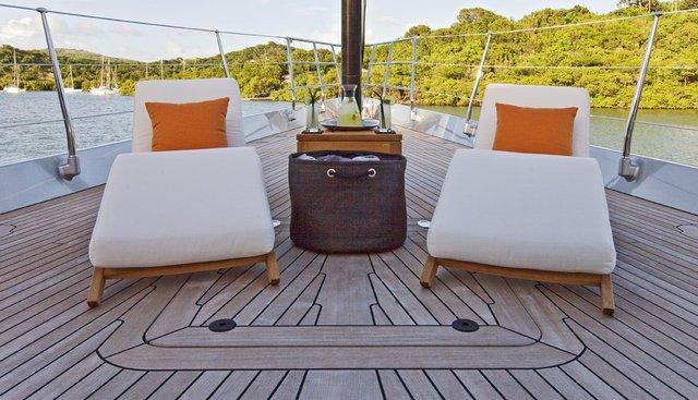 Valquest Charter Yacht - 2