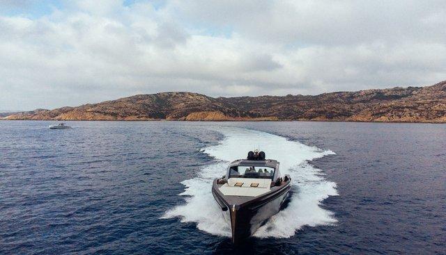 Mama-G Charter Yacht - 3