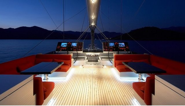 Nirvana Formentera Charter Yacht - 4