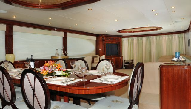 Le Reve Charter Yacht - 7