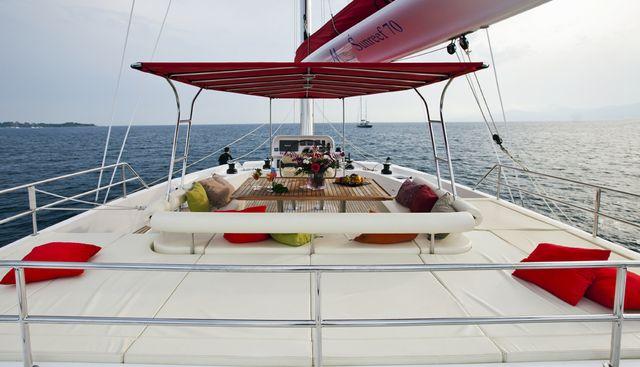 Muse Charter Yacht - 3