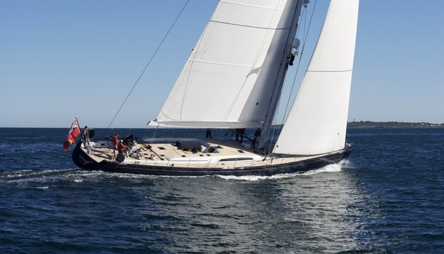 Friday Charter Yacht