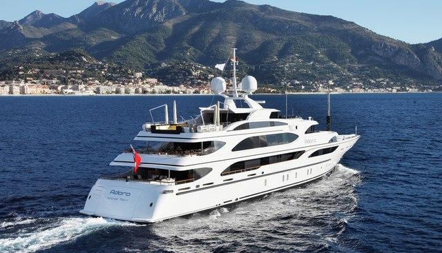 Adora Charter Yacht - 5