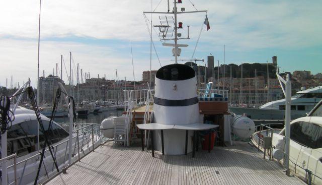 Destiny S Charter Yacht - 2