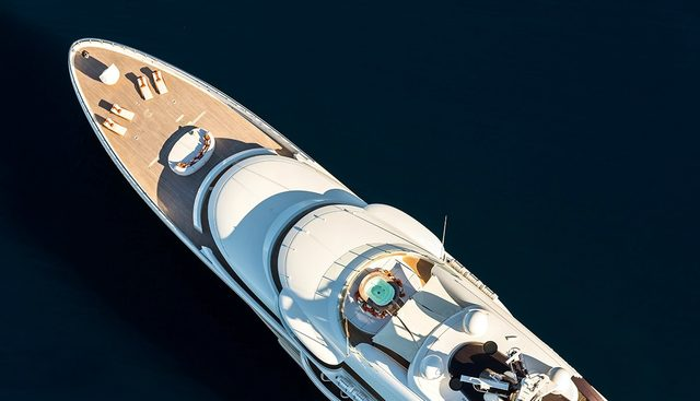 Here Comes The Sun Charter Yacht - 2