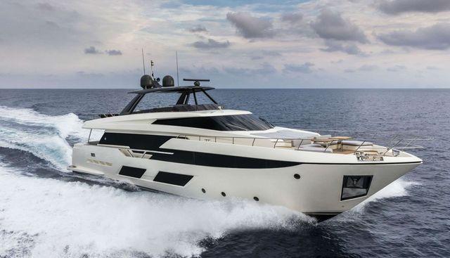 Piola Charter Yacht - 4