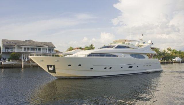 Penny's Heaven Charter Yacht - 2