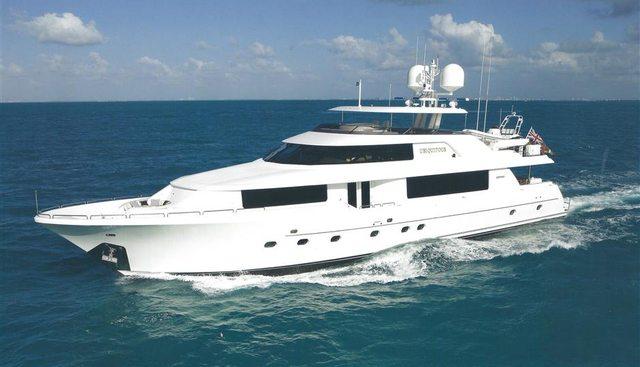 Ubiquitous Charter Yacht - 5