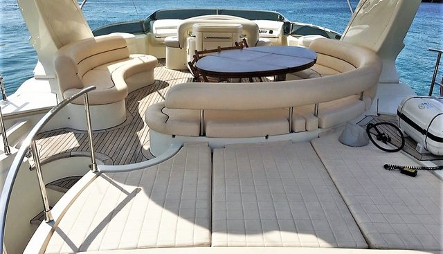 Samoon Charter Yacht - 2