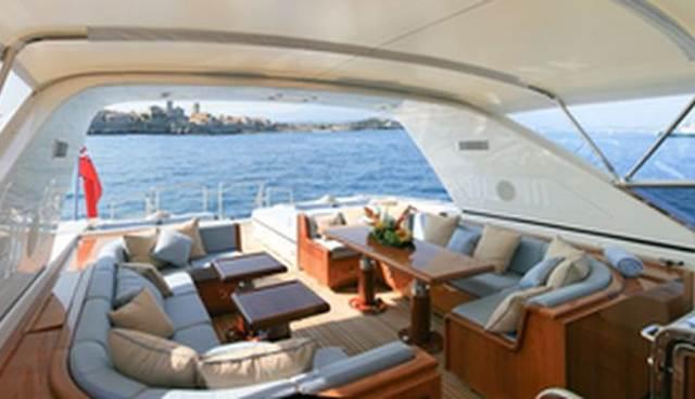 Erasmo Charter Yacht - 5