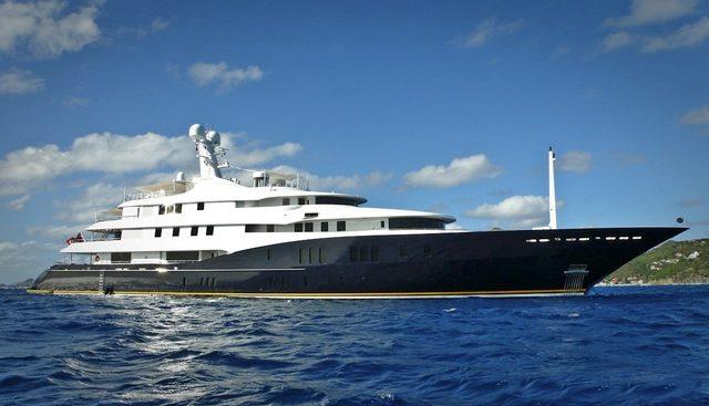 C2 Charter Yacht