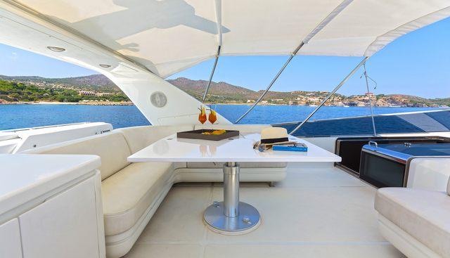 Fos Charter Yacht - 4