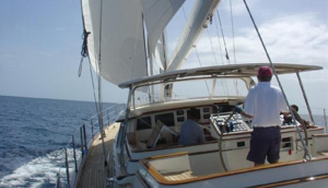 First Light Charter Yacht - 3