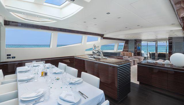 Antelope IV Charter Yacht - 8