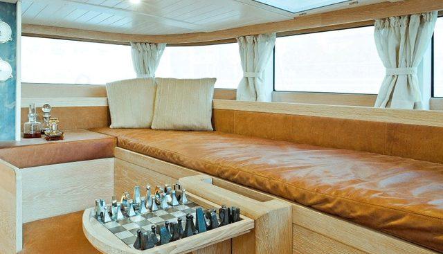 Helene Charter Yacht - 7