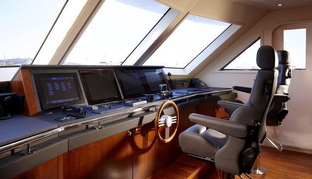 My Way Charter Yacht - 4