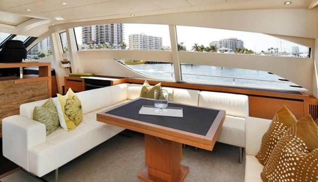 Press Buy Charter Yacht - 5