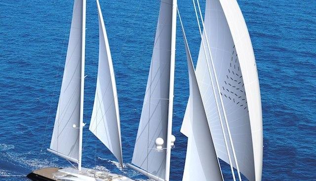 Vertigo Charter Yacht - 5
