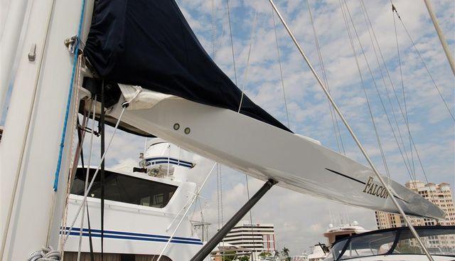 Falcon Charter Yacht - 7