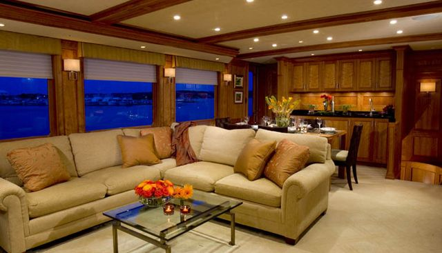 Hi Banx Charter Yacht - 5