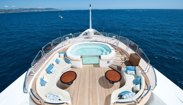 Idyllic Charter Yacht - 2