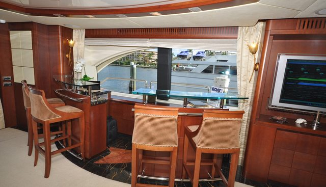 Vivere Charter Yacht - 7