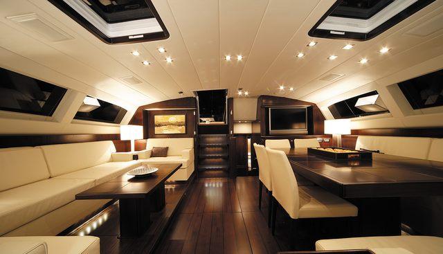 Farandwide Charter Yacht - 7