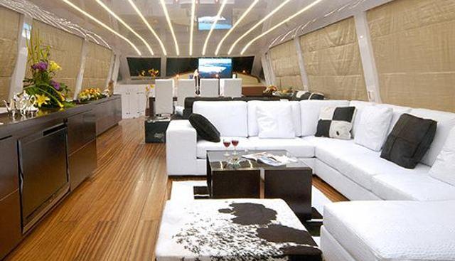 Mima Charter Yacht - 4
