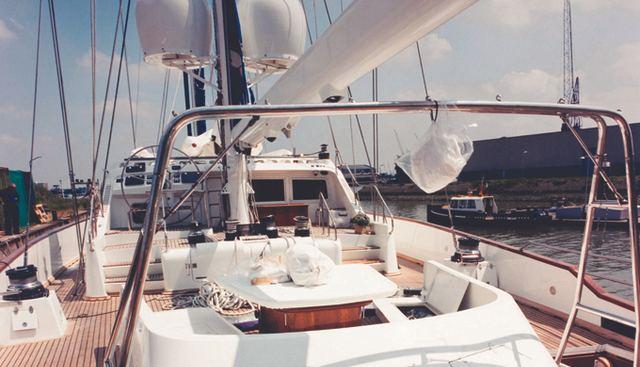 Blue Gold Charter Yacht - 4