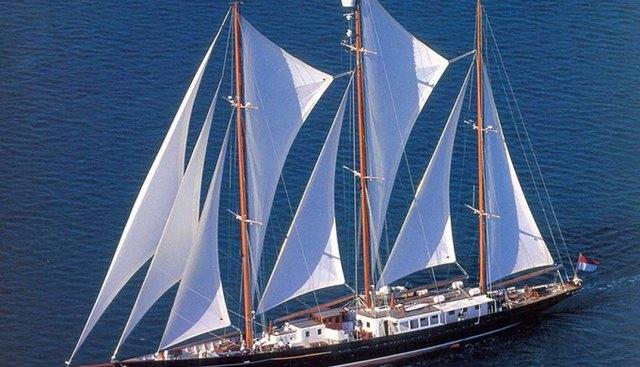 Fleurtje Charter Yacht - 3