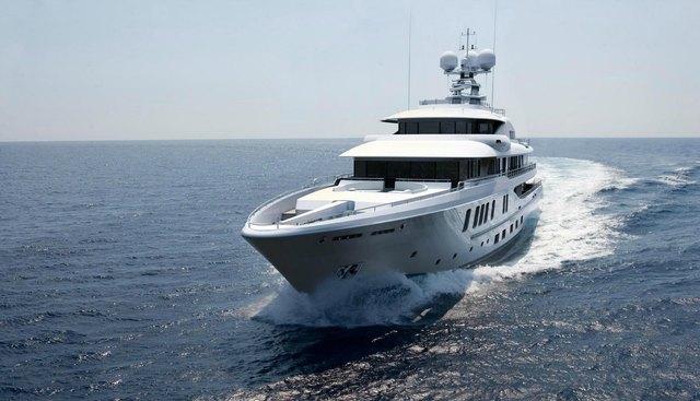 Sixth Sense Charter Yacht - 6