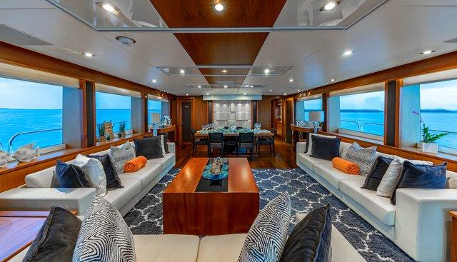 Emrys Charter Yacht - 6