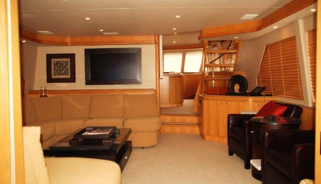 American Pride Charter Yacht - 2