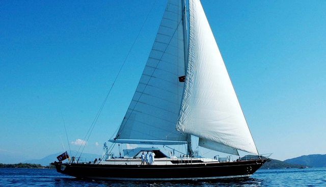 Southern Cross Charter Yacht