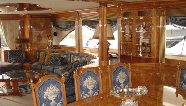 Virginia Mia Charter Yacht - 8