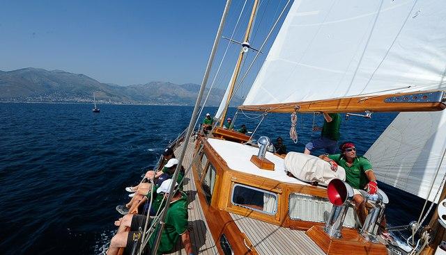 Paulena Charter Yacht - 3