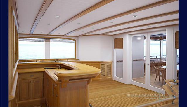 Carson Charter Yacht - 7