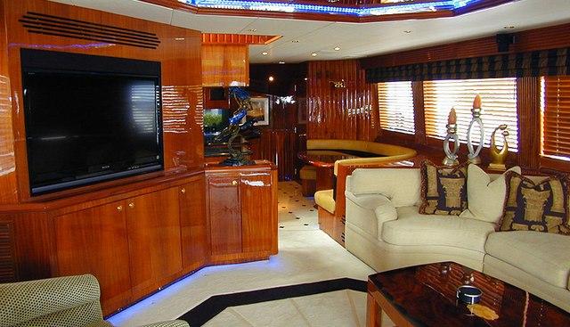 One Net Charter Yacht - 4