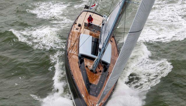 Tulip Charter Yacht - 2
