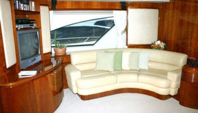 Time Out Charter Yacht - 2
