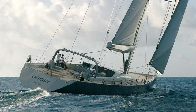Ghost Charter Yacht - 5