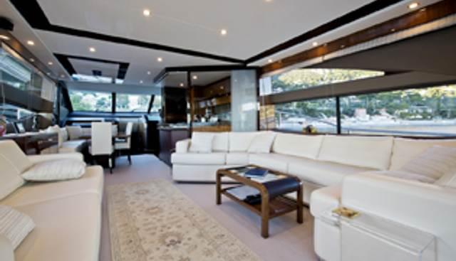 Carte Blanche III Charter Yacht - 7