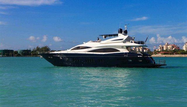 Quimalera Charter Yacht