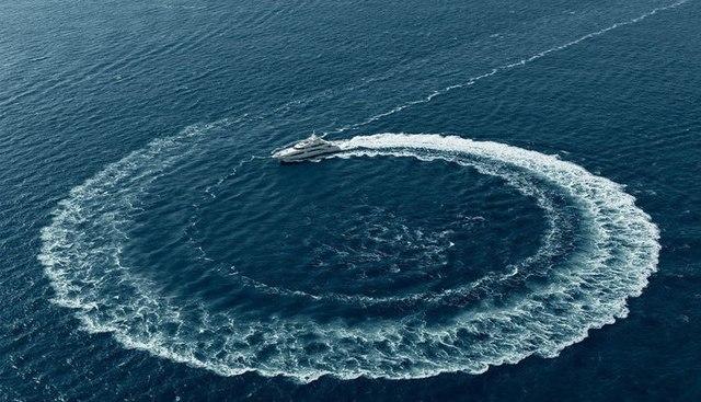 White Charter Yacht - 4
