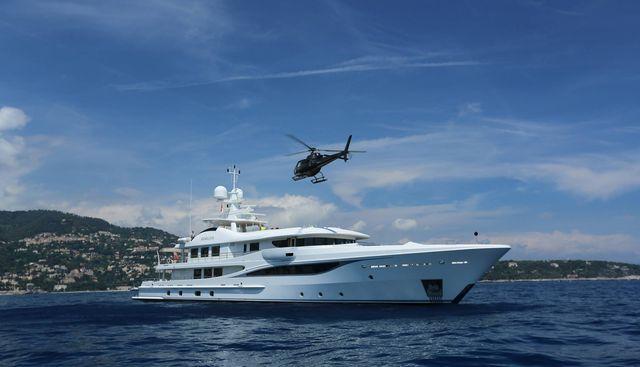 Kamalaya Charter Yacht - 5