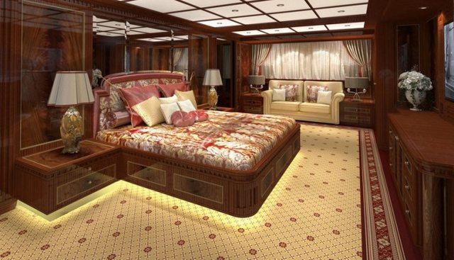 Kadimo's Charter Yacht - 4