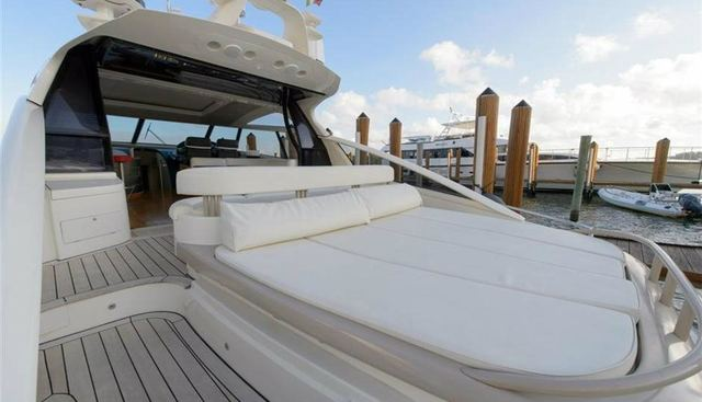 A Steel Charter Yacht - 5