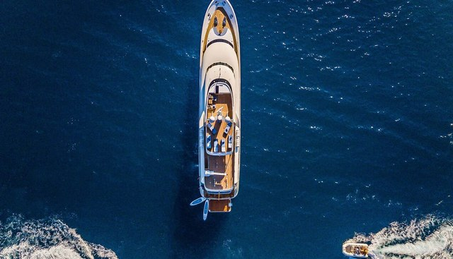 Milaya Charter Yacht - 5