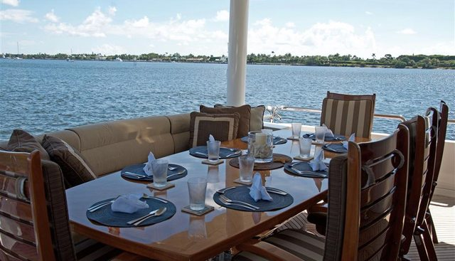 Lady Deena II Charter Yacht - 7